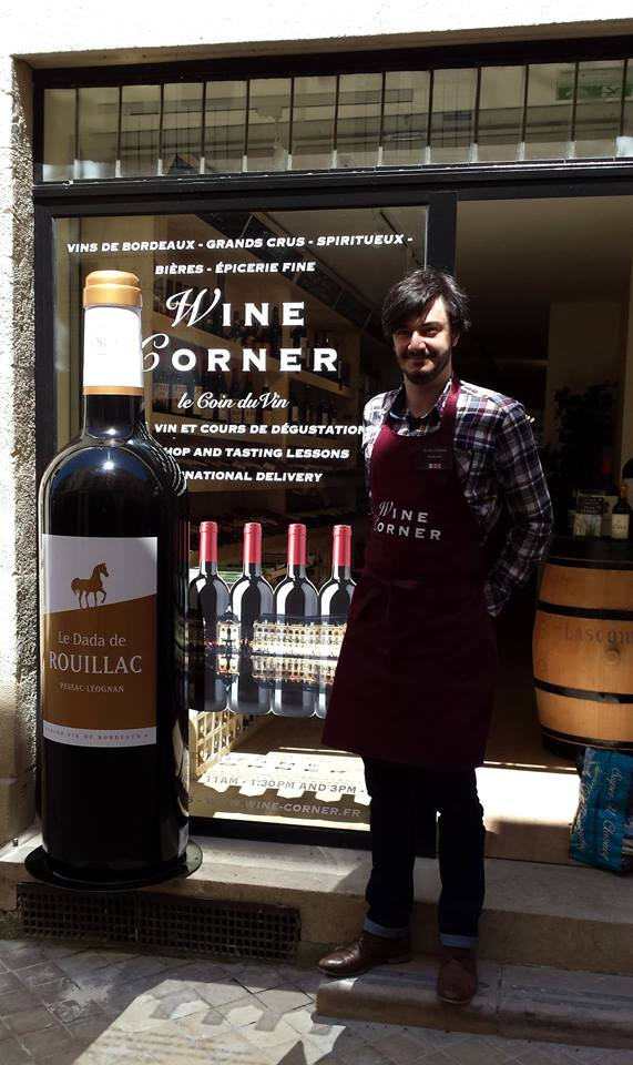 WineCorner